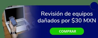 """Revisión de equipos dañados por sólo $30 MXN - """"GZ mantenimiento y reparación de equipo de cómputo """""""