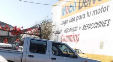 Pago De Licencias En Centro Comercial Parque Tezontle