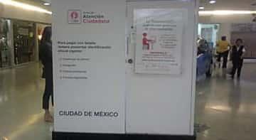 Pago De Licencias En Parque Tezozómoc Ciudad De México