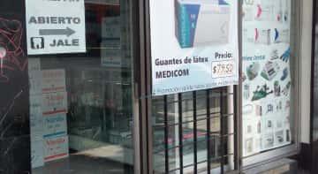Depositos Dentales en Metro Villa de Cortés | Ciudad de