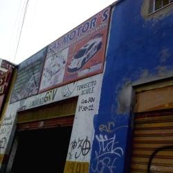Mecatronic Gas Motor's en Bogotá