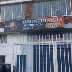 Odontóptica en Bogotá