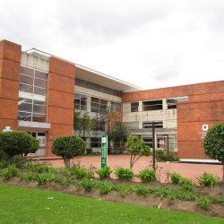 Biblioteca Pública Gabriel García Márquez en Bogotá