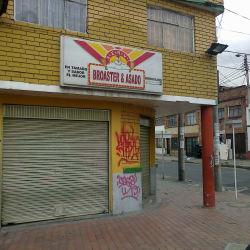 Servi Broaster & Asado en Bogotá