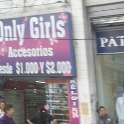 Only Girls Accesorios en Bogotá
