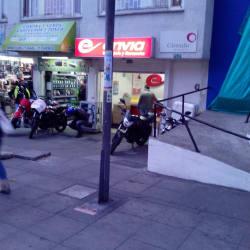 Envía Carrera 15 con 73 en Bogotá