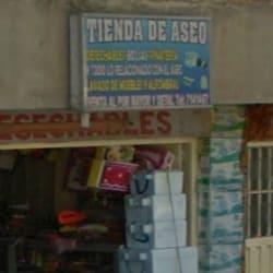 Tienda de Aseo en Bogotá