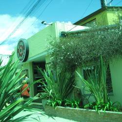 El Café de Andrés  en Bogotá