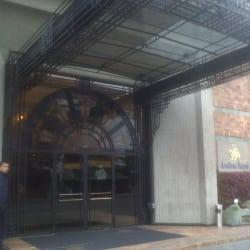 Hotel Andino Royal en Bogotá