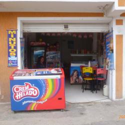 Heladería y Frutería Isabela en Bogotá