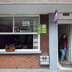 Upa Gulupa en Bogotá