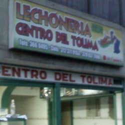 Lechonería Centro del Tolima en Bogotá