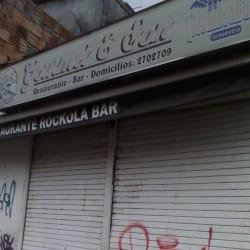 Gourmet & Son en Bogotá