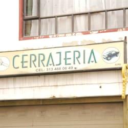 Cerrajería Chía Carrera 10 en Bogotá