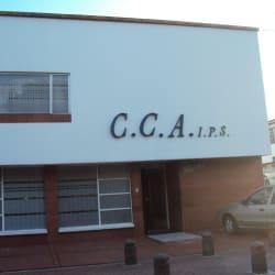 C.C.A Centro de Cirugía Ambulatoria IPS en Bogotá