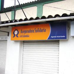 Aseguradora Solidaria de Colombia Chía  en Bogotá