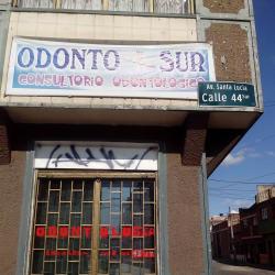 Clínica Odontológica San Rafael Calle 44  en Bogotá
