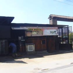 Asadero y Piqueteadero Doña Rosita  en Bogotá