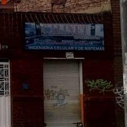Calinet Comunicaciones  en Bogotá