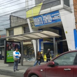 Odonto Family Kennedy Hospital en Bogotá