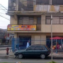 Peluquería Infantil La Fiesta De Pinocho en Bogotá