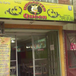 Broaster Queen en Bogotá