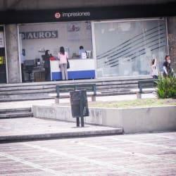 Auros Copias Éxito 134  en Bogotá