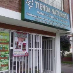 Tienda Naturista Salud y Nutrición Integral. en Bogotá