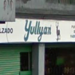 Calzado Yullyan Carrera 21 en Bogotá
