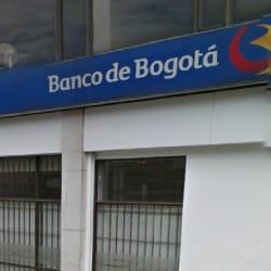 Banco de Bogotá Barrio Restrepo en Bogotá