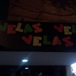 Velas Velas Velas Belmira Plaza en Bogotá