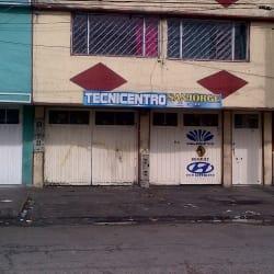 Tecnicentro San Jorge en Bogotá