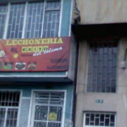 Lechonería El Éxito del Tolima en Bogotá