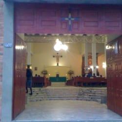 Oratorio Iglesia, Santo Tomas Moro en Bogotá
