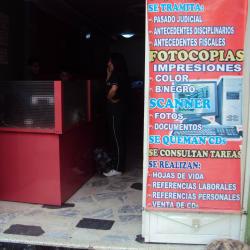 Cafenet Wilmer en Bogotá