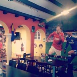 San Antonio Steak House en Bogotá