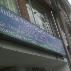 Clínica Veterinaria Alfort en Bogotá