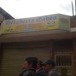 Heladería Gadoo en Bogotá