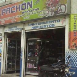 Pachon Bicicletas en Bogotá