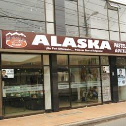 Pastelera Alaska en Bogotá