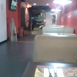 Jeno's Pizza Chapinero Alto en Bogotá