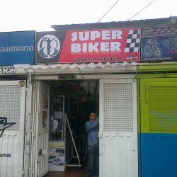 Super Biker en Bogotá