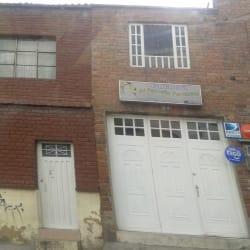 Pañalera Mi Pequeña Fernanda en Bogotá