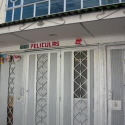 Internet y Películas Calle 75 con 112B en Bogotá