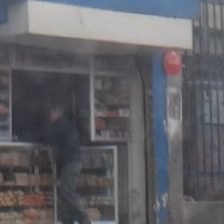 Tienda Calle 27 en Bogotá