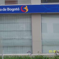 Banco de Bogotá Centro Empresarial North Point en Bogotá