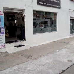Stella Niño Centro De Belleza  en Bogotá