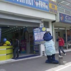 Odontofamily Venecia en Bogotá