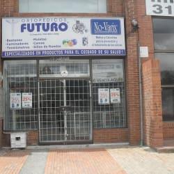 Ortopédicos Futuro Calle 145 en Bogotá