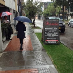 Portobello's  en Bogotá